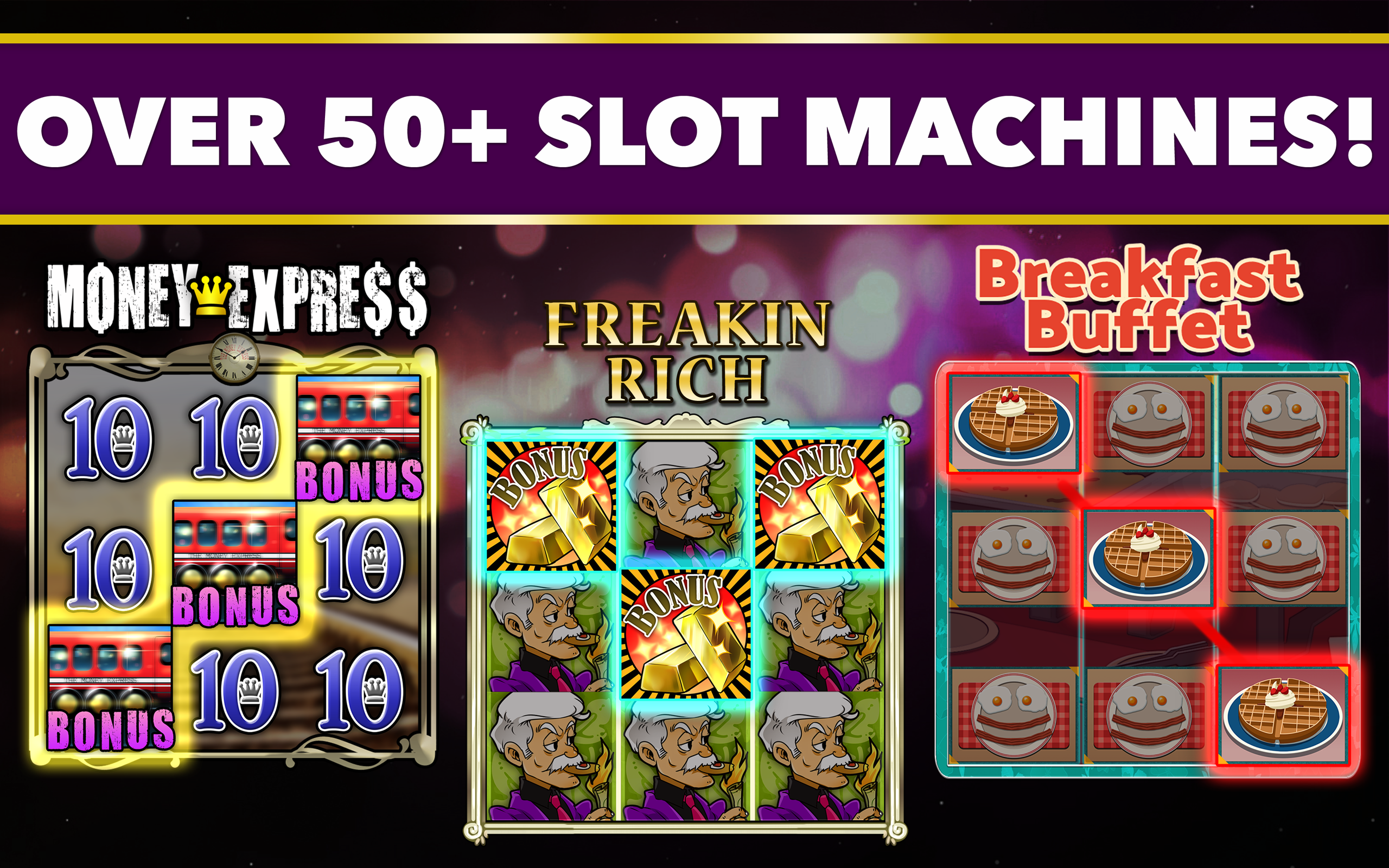 Slot Machine Game Download