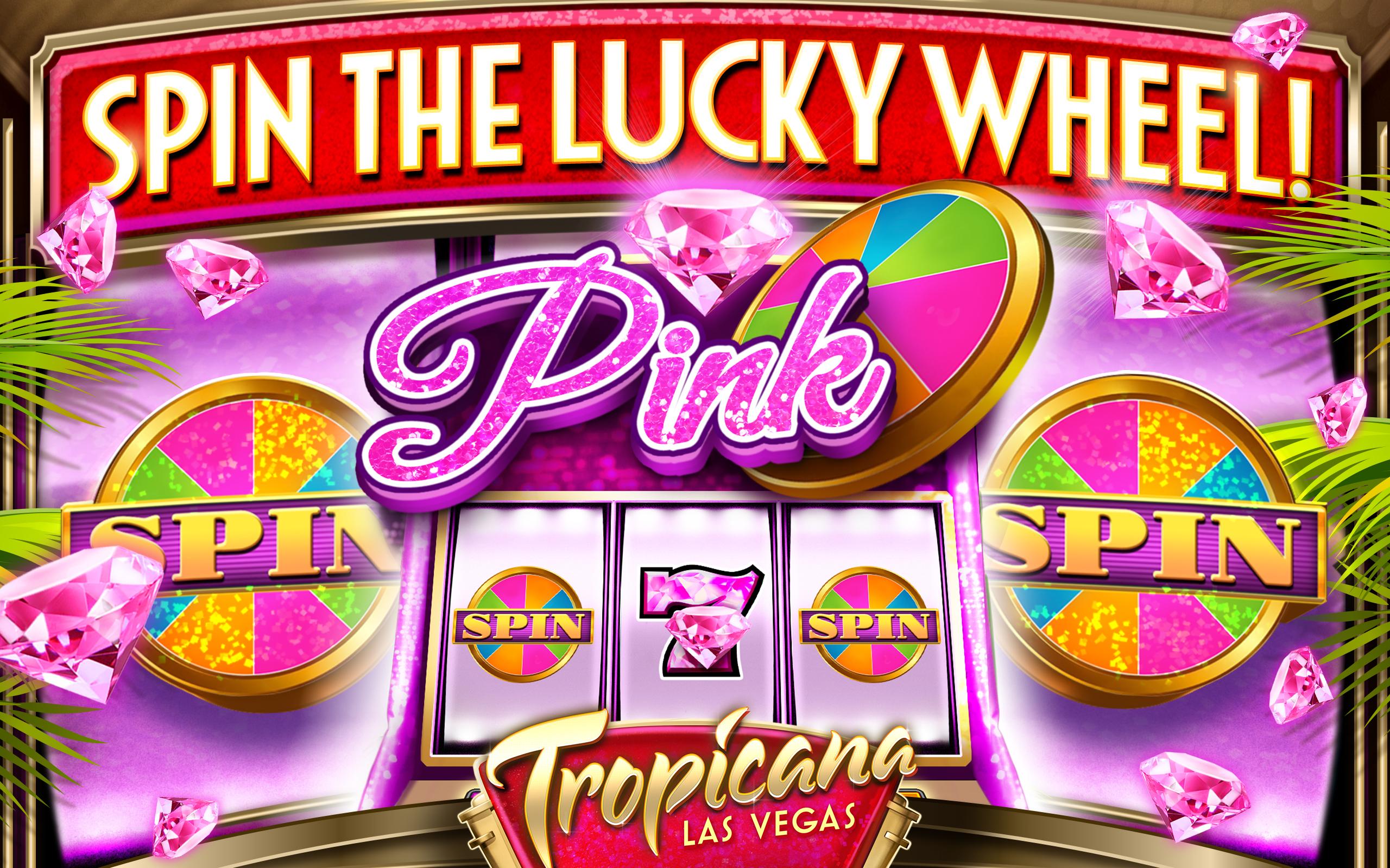 Las Vegas Casino Slot Machines