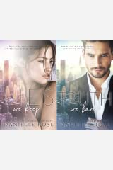 Pieces of Me (2 Book Series) Kindle Edition