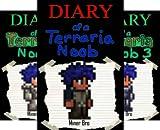 Diary of a Terraria Noob (6 Book Series)