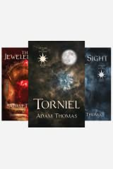 Shields of Sularil (3 Book Series) Kindle Edition