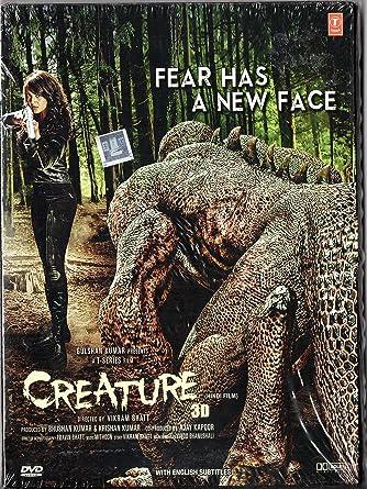 Amazon.co.jp | Creature 3D Hin...