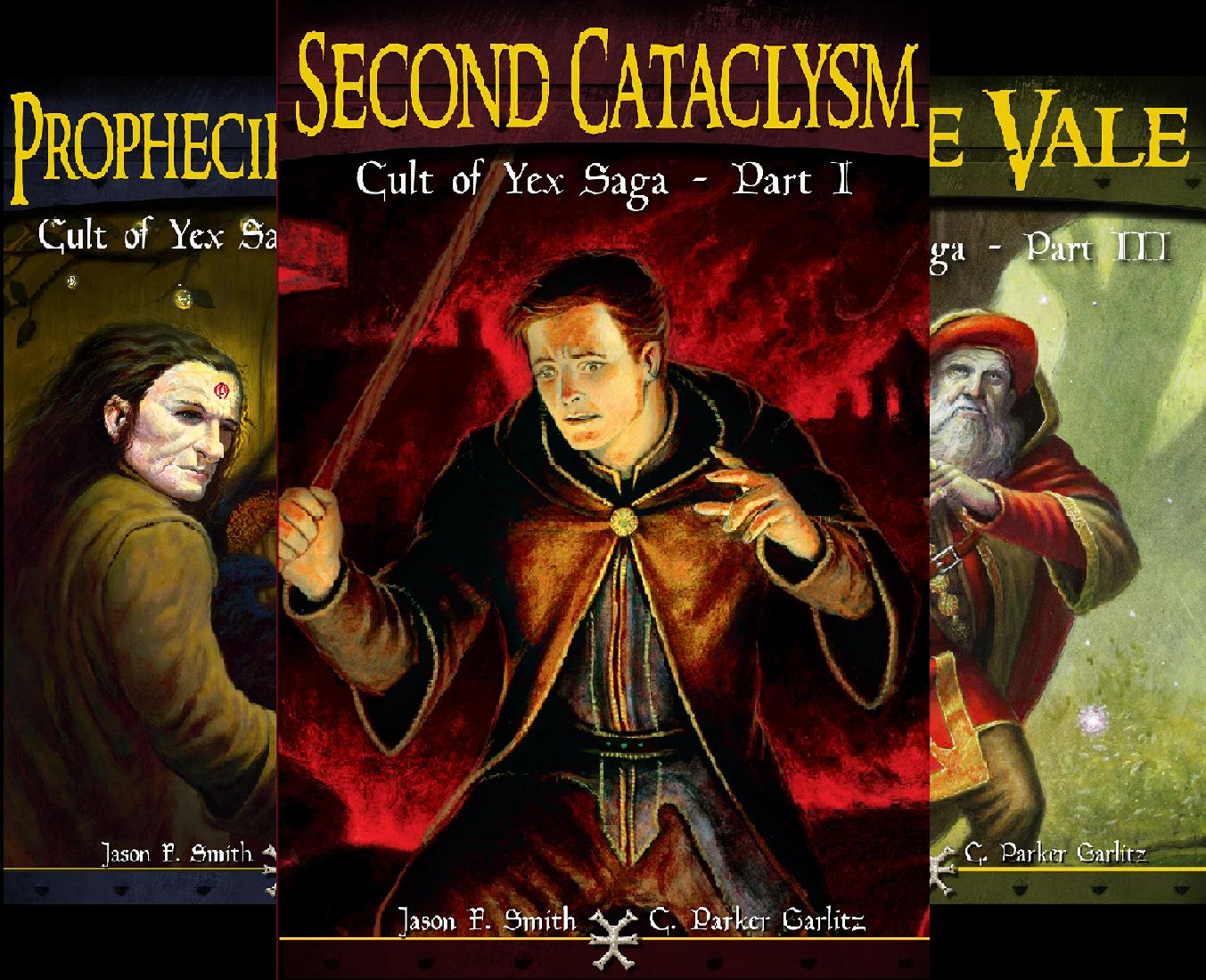 The Cult Of Yex Saga