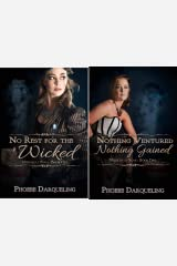 Mistress of None (2 Book Series) Kindle Edition