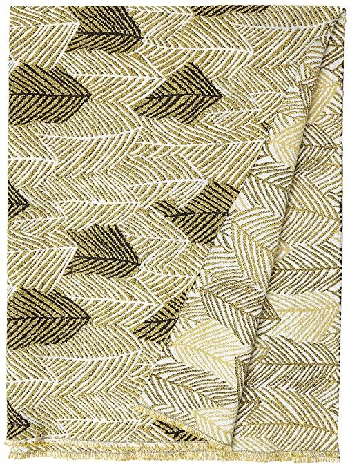 Yorkshire Fabric Shop Nuevo Tejido de Chenilla Suave Moderno ...