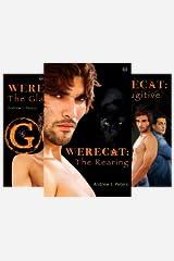 Werecat (4 Book Series) Kindle Edition
