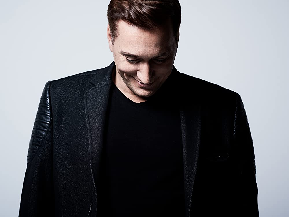 Paul Van Dyk Bei Amazon Music