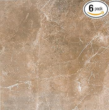Emser Tile Realm Ceramic Tile X Region Amazoncom - 20x20 slate tile