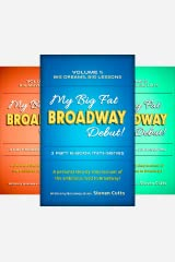 My Big Fat Broadway Debut (3 Book Series) Kindle Edition