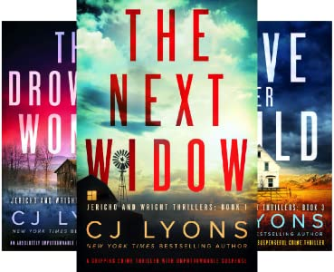 Jericho and Wright Thrillers