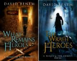 A Requiem for Heroes (2 Book Series)