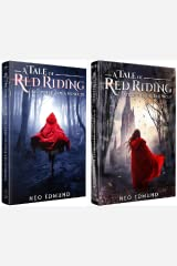 The Red Riding Alpha Werewolf Huntress Trilogy (2 Book Series) Kindle Edition