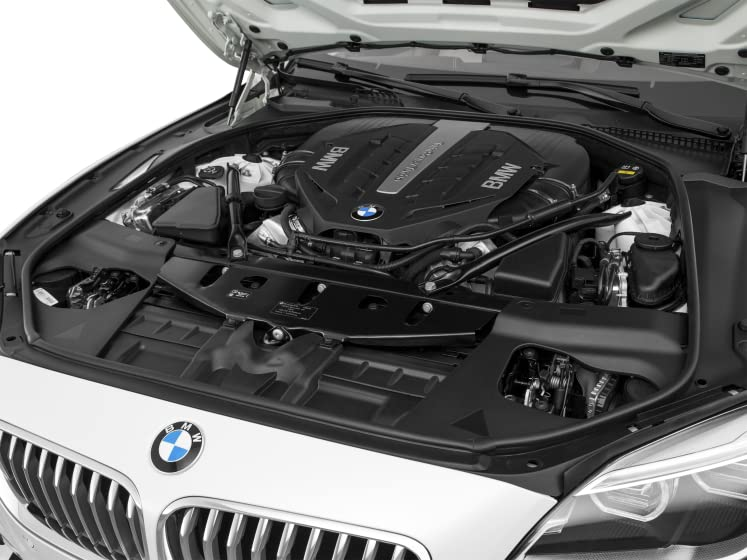 Amazoncom BMW I XDrive Gran Coupe Reviews Images And - Bmw 650i engine
