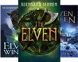 The Saga of the Elven (3 Book Series)
