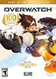 Overwatch Game of the Year Edition [Online Game Code]