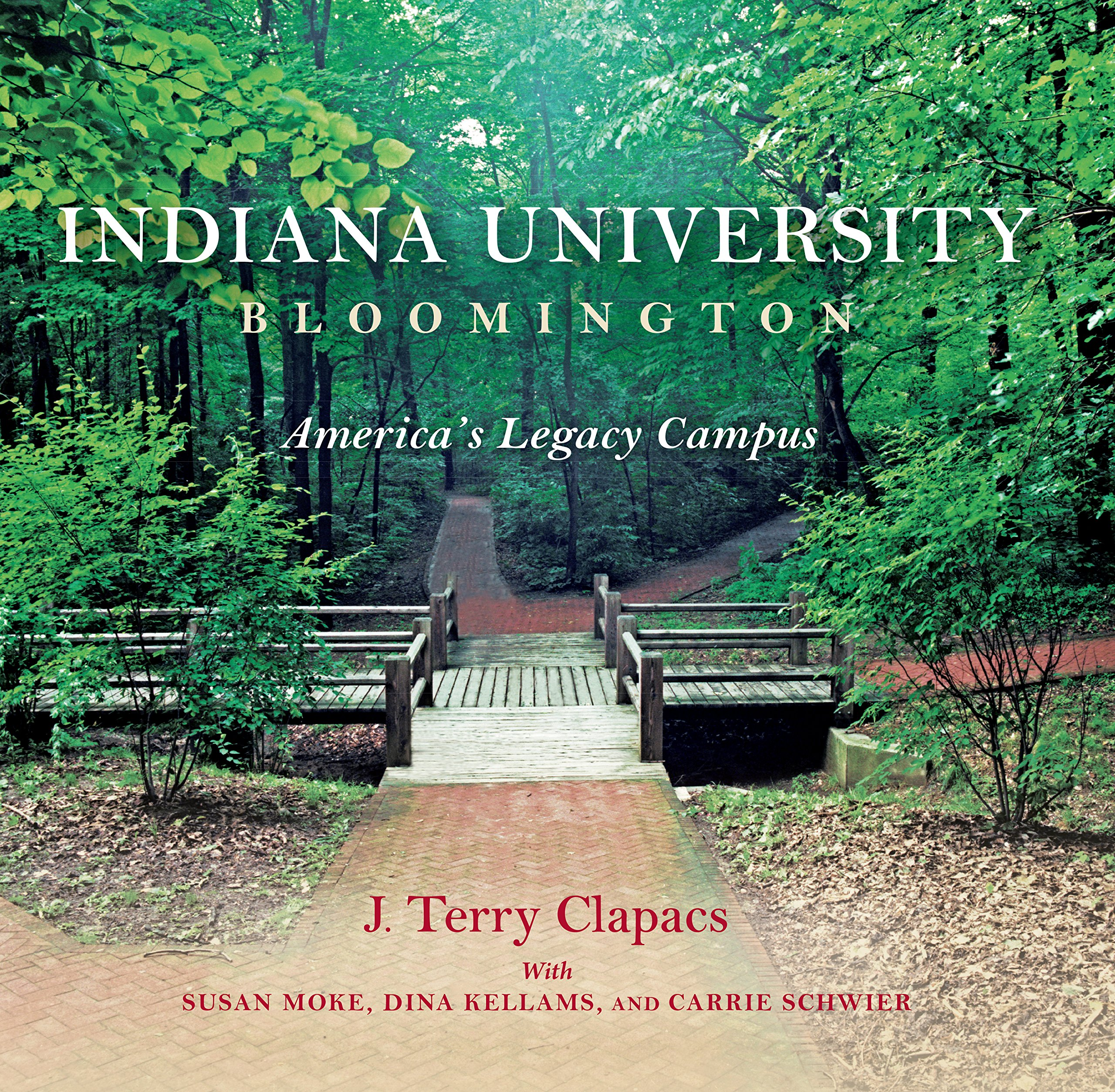 Pictures indiana university bloomington campus