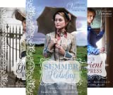: Timeless Victorian Collection (4 Book Series)