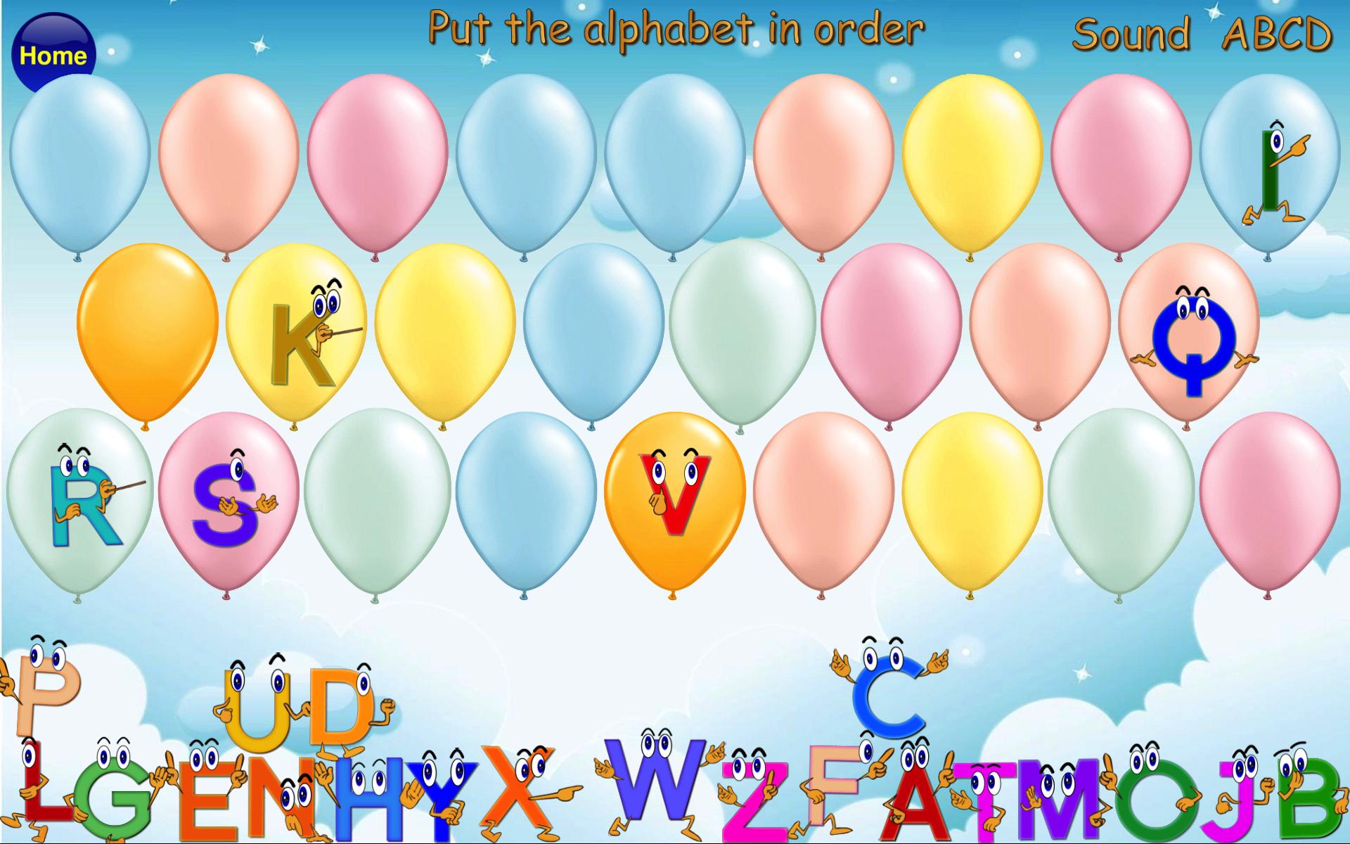 ABC Alphabet Phonics Song, Alphabet Order and Letter Case