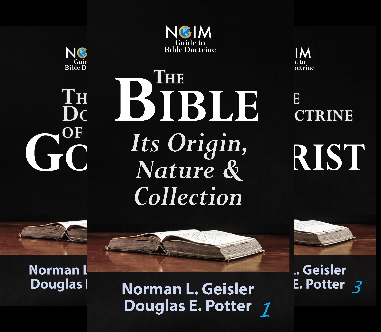 NGIM Guide to Bible Doctrine
