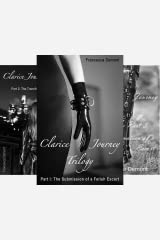 Clarice Journey Trilogy Boxset (3 Book Series) Kindle Edition