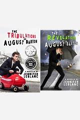 August Barton (2 Book Series) Kindle Edition