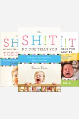 Sh!t No One Tells You (4 Book Series) Kindle Edition