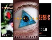 Amazon.com: Contagious (Infected Book 2) eBook: Scott Sigler ...