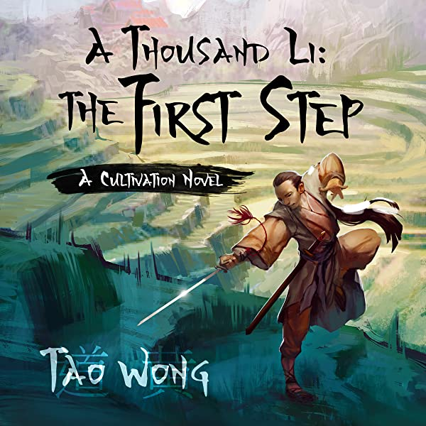 Amazon com: A Thousand Li: the First Step: A Cultivation