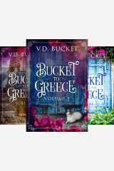 Bucket To Greece (7 Book Series) Kindle Edition