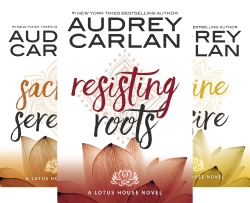 Lotus House (7 Book Series) by  Audrey Carlan