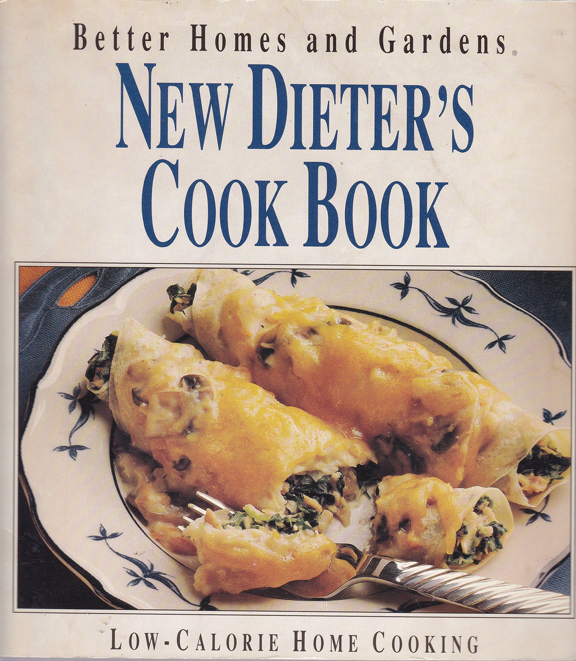 New Dieters Cook Book: Amazon.es: Better Homes & Gardens: Libros en idiomas extranjeros