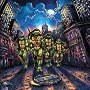 Teenage Mutant Ninja Turtles Original 1990 Motion Picture Soundtrack