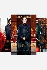 The Temper Saga (5 Book Series) Kindle Edition
