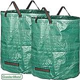 GardenMate® 2 x Garden Waste Bags 272 Liters