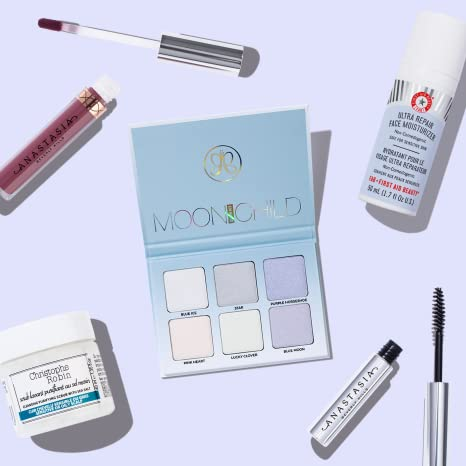 Allure Best Of Beauty 2020.Allure Beauty Box Luxury Beauty And Make Up Subscription Box