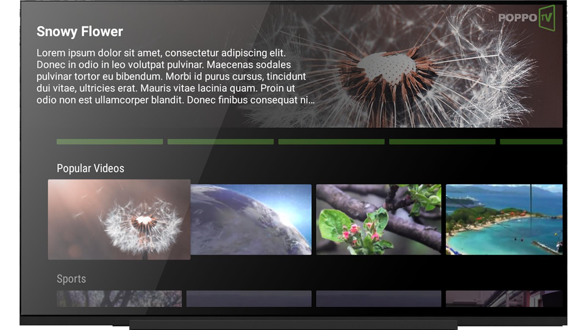 POPPO TV: Amazon.es: Appstore para Android