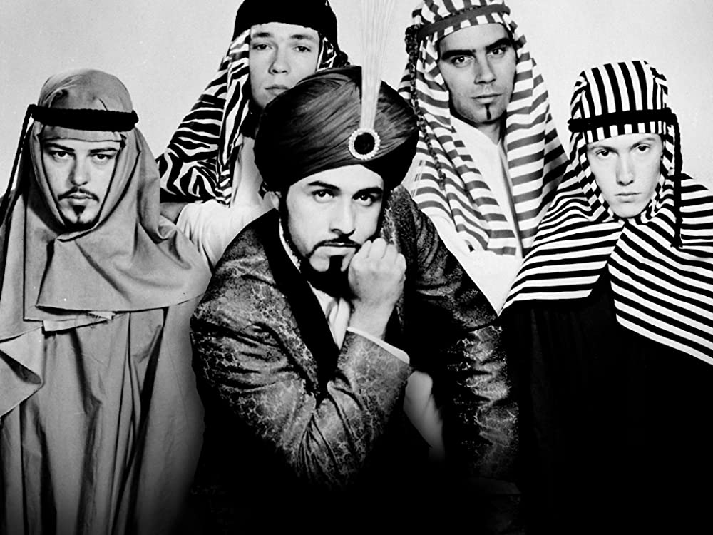 Image result for sam the sham and the pharaohs pictures