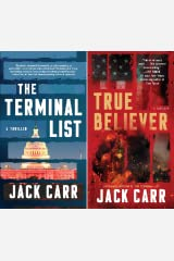 Terminal List (2 Book Series) Kindle Edition