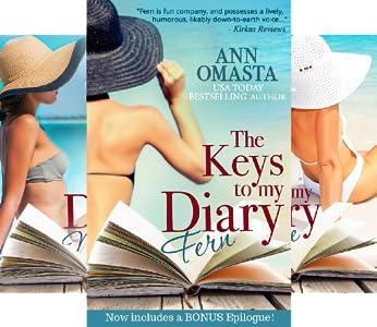 The Keys to my Diary