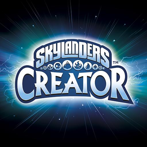 Skylanders™ Creator (Supercharger Gear)
