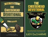 Sports Devotionals (2 Book Series)