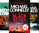 Harry Bosch Series (21 Book Series)