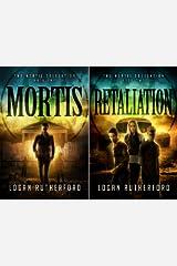 The Mortis Desolation (2 Book Series) Kindle Edition