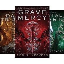 His Fair Assassin Trilogy (3 Book Series)