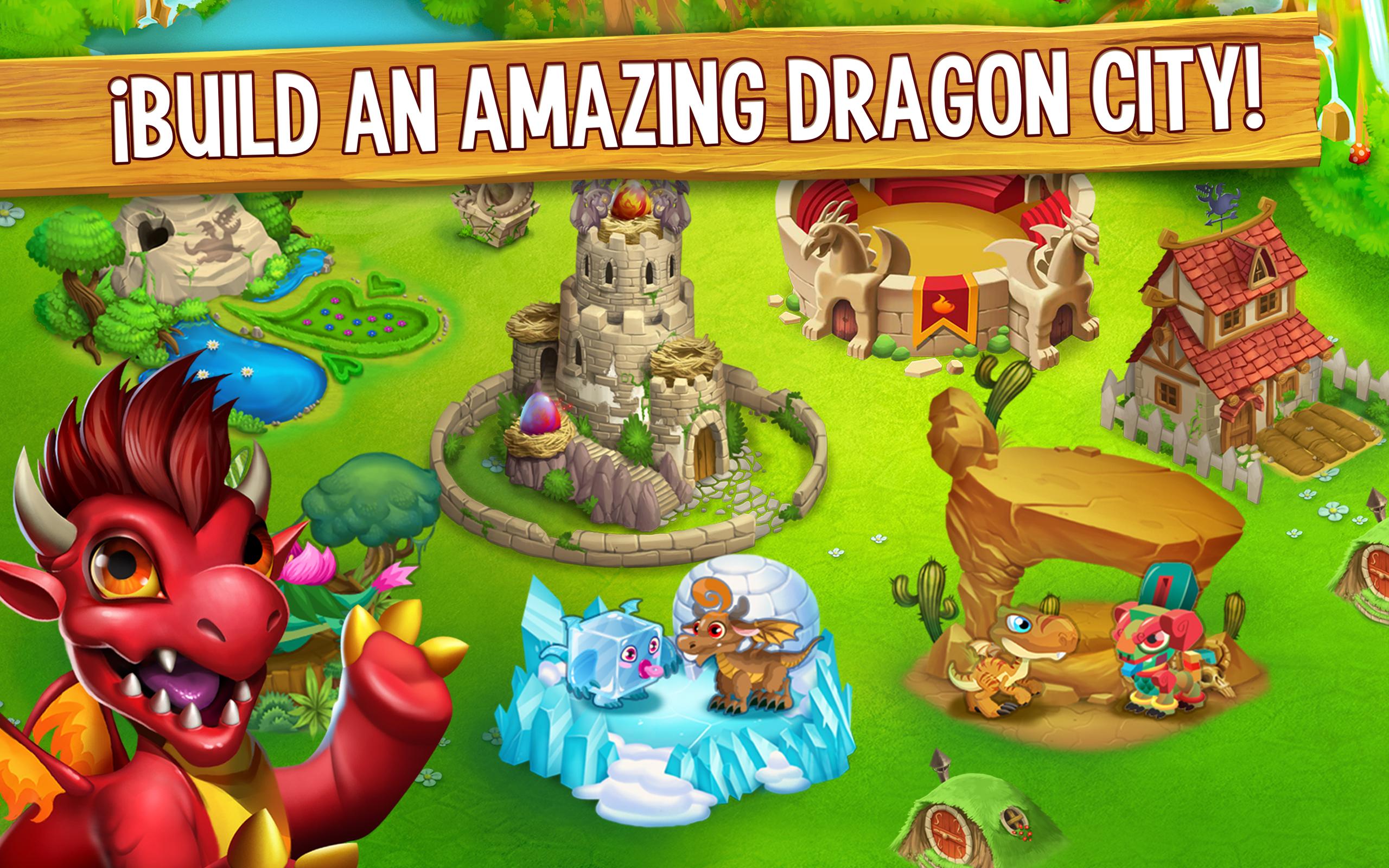 Dragon Ity
