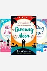 Destination Love (3 Book Series) Kindle Edition