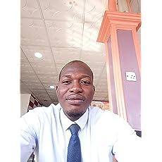 Ayodeji Ayinde Author Interview