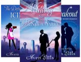 A Dallas Demons Hockey Romance (5 Book Series)
