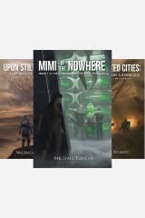 Chronicles of the Great Migration (4 Book Series) Kindle Edition