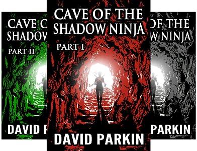 Cave of the Shadow Ninja (5 book series) Kindle Edition